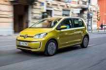 VW E-Up (2020): Preis, Reichweite, Leasing