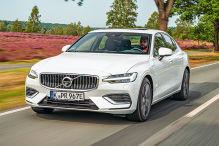 Volvo S60 T8: Test, Motor, Preis