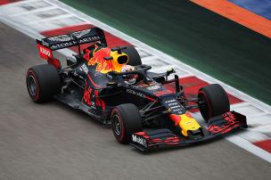Verstappen macht Druck auf Red Bull