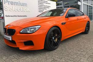 BMW M6 mit 110.000 Euro Wertverlust