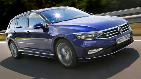 Privat-Leasing: zehn teure Autos zum kleinen Preis