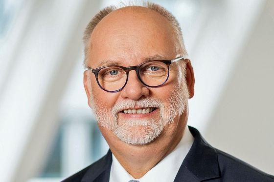 Gerhard Hillebrand