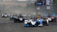 Formel E: Kalender 2019/2020