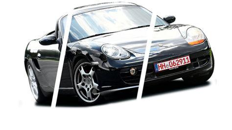 Gebrauchtwagen-Test: Boxster/Cayman/911