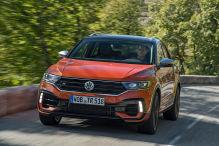 VW T-Roc R (2019): Test, Preis, Motor, Akrapovic