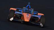 IndyCar: Neuer Kopfschutz