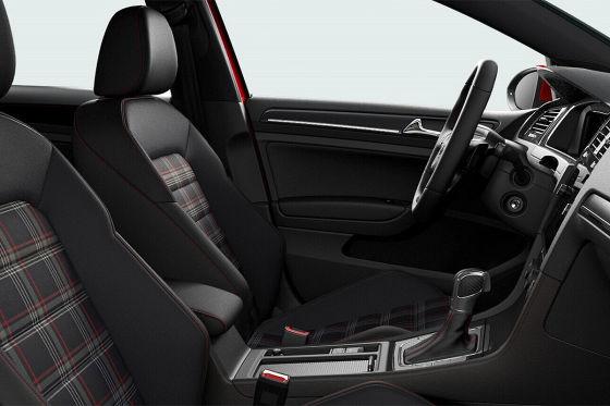 Konfigurator-Tipp: Golf 7 GTI