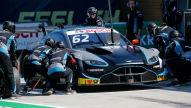 DTM: Zukunft von Aston Martin
