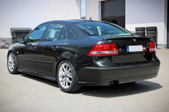 Power-Saab zum Sparpreis
