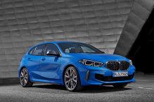 BMW i1 (2021): Design, Motor, Elektroauto, Marktstart