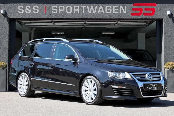 VW Passat R36 mit 300 PS zu verkaufen