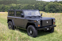 Defender-Alternative: Bollinger B1/B2 (2020)