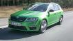 Skoda Octavia RS: Gebrauchtwagen