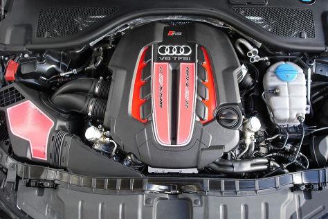 Audi RS 6 (C7) Tuning: HGP