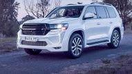 Toyota Land Cruiser Tuning