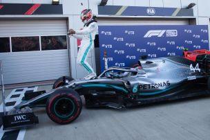 Vettel-Panne kostet Leclerc Sieg