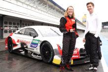 Vettel-Bruder im DTM-Audi