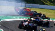 Formel 1: Hassduell Leclerc vs. Verstappen