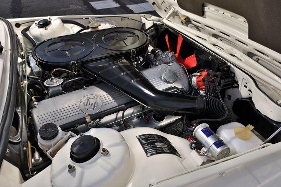 BMW 530 MLE: Klassiker des Tages