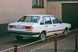 VWs Stufenheck-Klassiker plötzlich sexy