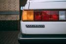 VW Santana LX
