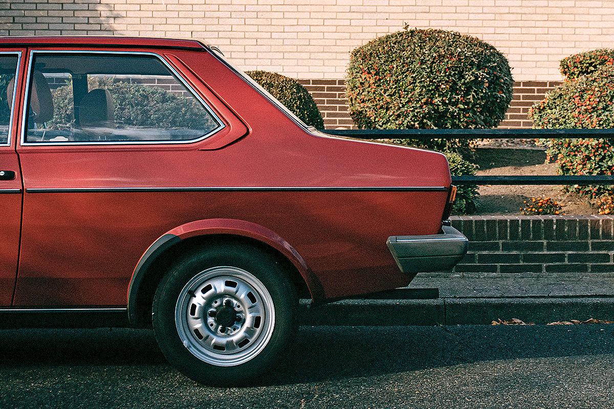 Stufenheck-Klassiker von VW