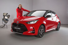 Toyota Yaris Hybrid (2020): Test, Innenraum, TNGA, Marktstart