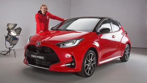 Toyota Yaris Hybrid (2020): Preise