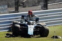 Formel 1: Kubica sauer auf Williams