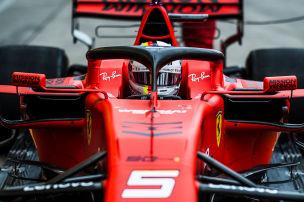 Formel 1: Statistik Japan-GP