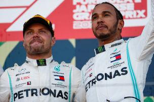So wird Hamilton in Mexiko Weltmeister