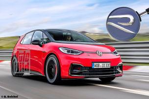 VW ID.3 R (2024): Vorschau