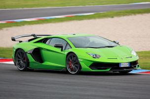 Lamborghini Aventador SV Jota: Test, Motor, Preis