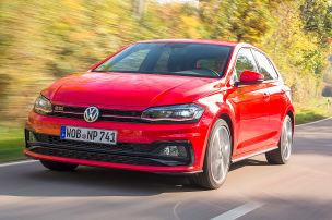 VW Polo GTI ab 65 Euro netto leasen