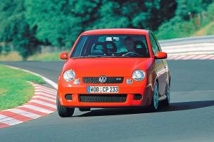Seltener VW-Kraftzwerg