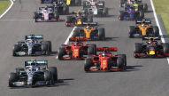 Formel 1: Kommentar zur Zukunft