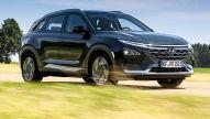 Hyundai Nexo in der Kaufberatung