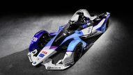 Formel E: Fahrer und Teams 2019/2020