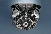 BMW M GmbH S85 V10 (2005): Motor, Technik, Sauger,