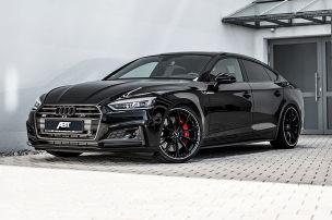 Mehr Power für den Audi S5-Diesel