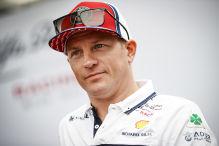 Formel 1: Kultfahrer Räikkönen wird 40