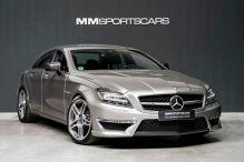 Mercedes CLS 63 AMG (218): Preis, Leistung, kaufen