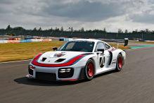 Porsche 935 (2018): Fahrbericht