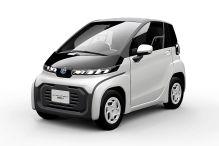 Toyota Ultra-Compact BEV (2020): Elektroauto, Tokio, Showcar, Reichweite, Abmessungen