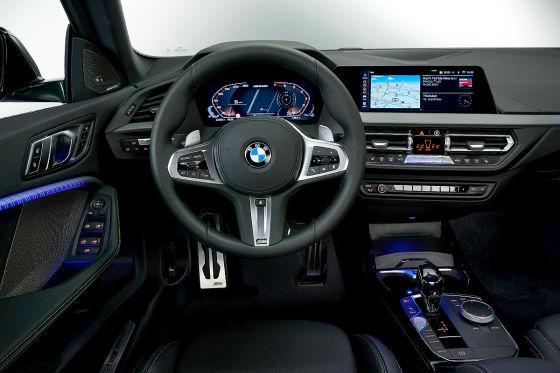 BMW 2er GC vs. Mercedes CLA