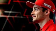 Formel 1: Charles Leclerc im Visier