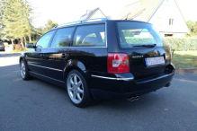VW Passat W8 Variant (2002): Kaufen, Motor, Gebraucht