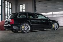 Audi RS 4 3.0 quattro: Tuning, Umbau, kaufen
