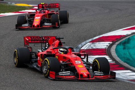 Ist Ferraris Motor illegal?