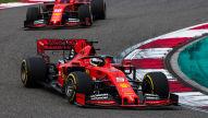 Formel 1: Ferrari am Pranger